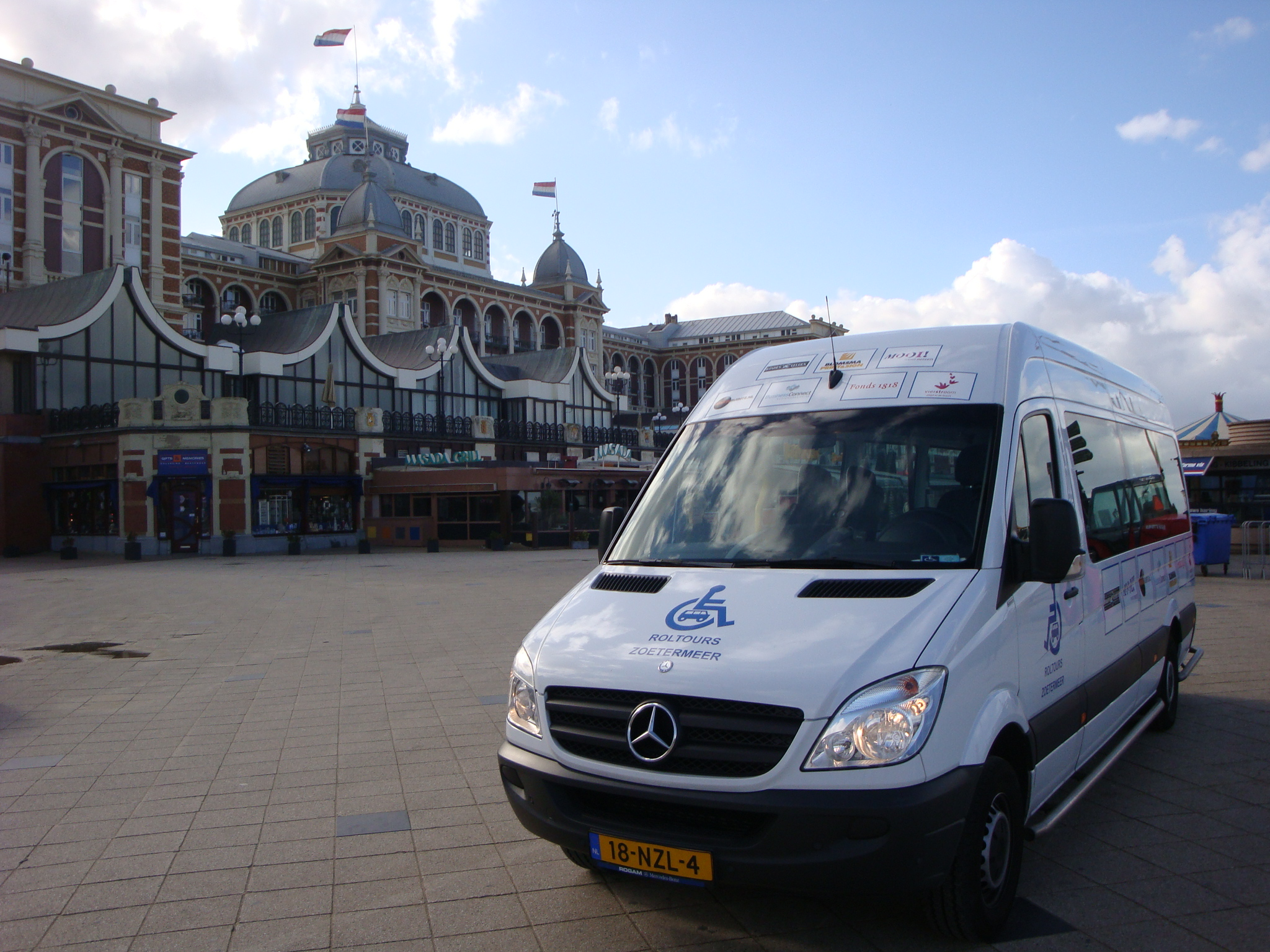 Stichting Roltours